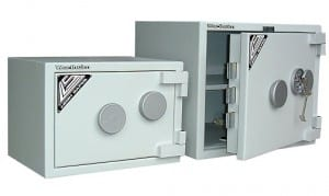 Leigh Safes offering great physical security