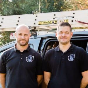 SRC Security Team Headshots